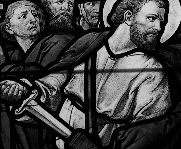 Pharisee – The Master's Goods